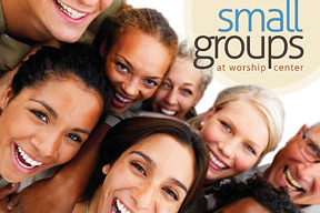 Small Groups Header Image
